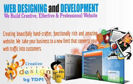 Website Designing Website Development Services