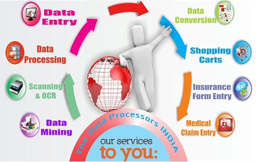 Data Entry Services India""